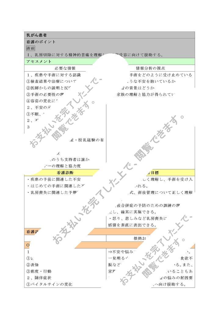 計画 看護 川崎 病